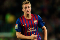 Deulofeu Will Take EPL by Storm Next Season