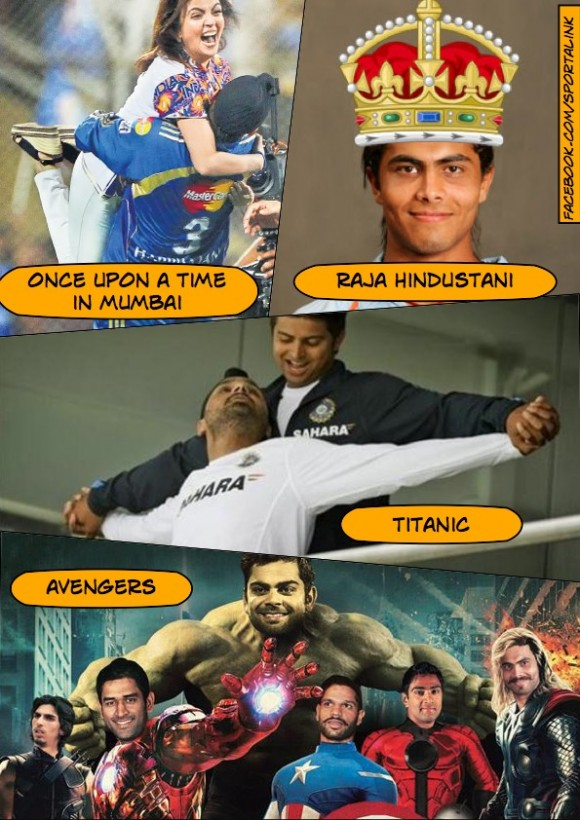 Top Cricketer Movies of all time