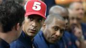 Thiago concerns mar United welcome in Asia | FOX SPORTS