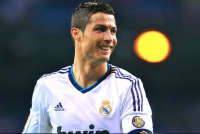 Report: Ronaldo Set for Record Contract