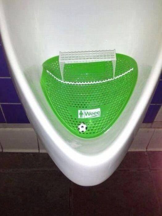 For Football Superfans - Aim with Perfection