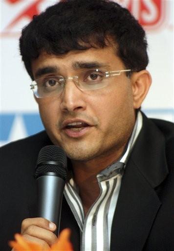 Sachin should retire on a high: Ganguly