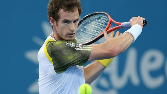 Andy Murray could have become a professional footballer, says grandfather