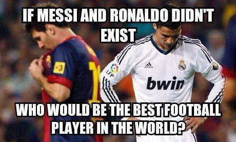 Best Football Player in the world after Messi and Ronaldo?