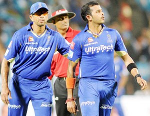 I feel cheated with the spot-fixing scandal: Rahul Dravid