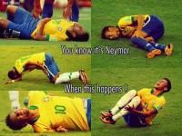 Its Neymar written all over