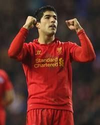 Arsenal to submit new £40m bid for Liverpool striker Suarez