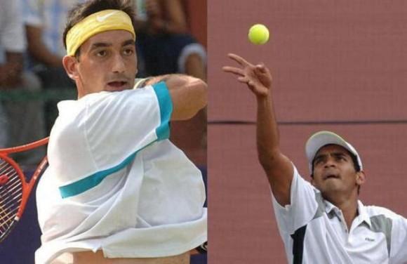 My aim is to break into the top-60: Purav Raja