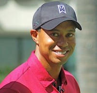 Tiger Woods – The richest sporting tiger of them all!