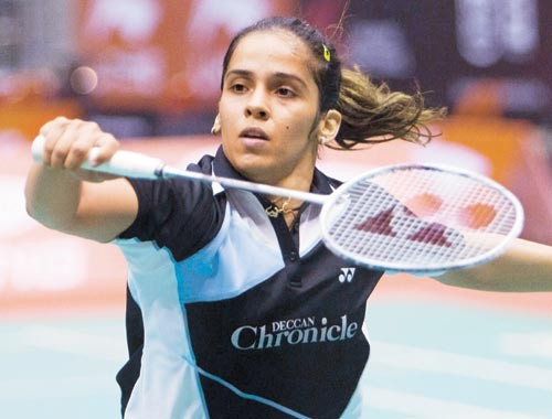 Saina Nehwal sold to Hyderabad in IBL auction; LCW goes to Mumbai