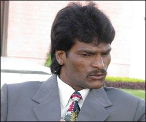 I want to coach team India: Dhanraj Pillay