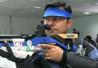 India's Quest for Gold Finished: Gagan Narang