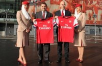 Emirates Airlines and global sports marketing