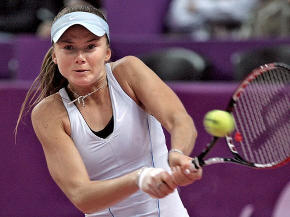 Daniela Hantuchova to play US Open with Martina Hingis