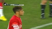 Amazing Goal Neymar! Messi vs Rest World 8-5 Stars Friends (Duelo de Gigantes) 2013