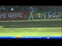 R.Ashwin Miaden Test Century.. 103(118)