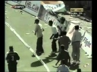 25th Sachin Century 122 vs South Africa Vadodra 17th March 2000 mp4