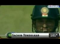Sachin's 176 vs Zimbabwe 2002
