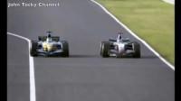 F1 Epic moments 2005-2010