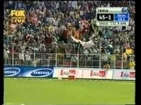 Sachin Tendulkar 100 vs Australia Gwalior 2003