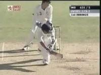 Sachin Tendulkar 241 vs Australia SCG 2003-04