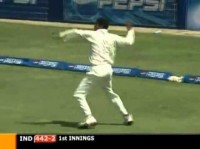 Sachin Tendulkar 194 - India vs Pakistan 1st test Multan 2004