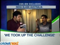 Took it one game at a time: R Ashwin