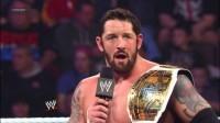 R-Truth vs. Wade Barrett: WWE Main Event, March 20, 2013
