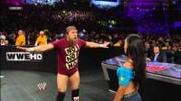 Kane vs. Antonio Cesaro: WWE Main Event, March 27, 2013