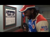 RCB wins the contest against RR - Locker room video