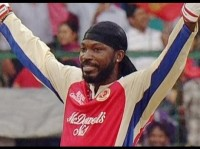 Chris Gayle's Complete Record Breaking Ton : IPL 2013 - RCB vs PW, Match 31