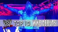 WWE Top 10: WWE Debuts
