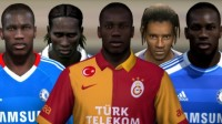 Drogba from FIFA 04 to 13 | HD 1080p