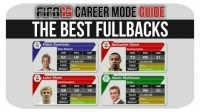 FIFA 13 Career Mode: The Best Fullbacks LB & RB's to buy! (Career Mode Guide)