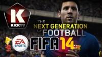 FIFA 14 | NEXT-GEN EXPERIENCE w/ KSIOlajidebt, Calfreezy, Airjapes, Wepeeler, Xzibit & more - E3
