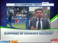 India have been a cut above the rest: Aakash Chopra