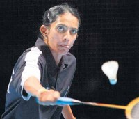 IBL will help Indian players: Aparna Popat