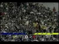 1997 Roberto Carlos Free Kick vs. France