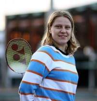 Gopichand is doing a good job: Juliane Schenk