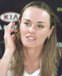 I won't play singles anymore: Martina Hingis