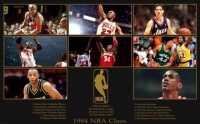NBA Draft Class: The Best Ever