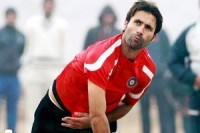 Omar Abdullah disappointed with BCCI for ignoring Parvez Rasool in ODI series