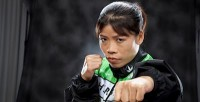 I miss being in the ring: Mary Kom