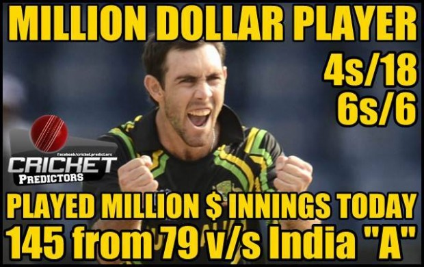 HE SCORES ONLY IN DOMESTIC LEVEL.. what do you think he is Million Dollar baby or not??