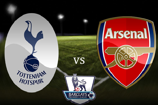 Can Tottenham Hotspur finish above Arsenal in the 2013/14 Premier League season?