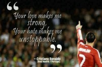 Cristiano Ronaldo - The Unstoppable