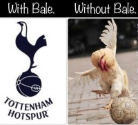 Spurs Without Bale