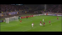 Mesut O–zil Awesome Back Heel Passes
