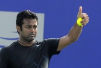 Leander Paes creates history at 40...Wins US Open