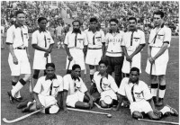 The Decline of the National Game of India